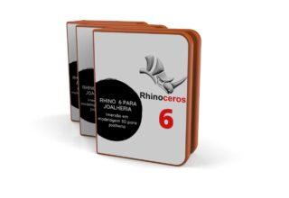 Rhinoceros 6: Imersão em 3D para joalheria