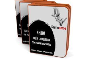 Rhinoceros: Imersão em 3D para joalheria